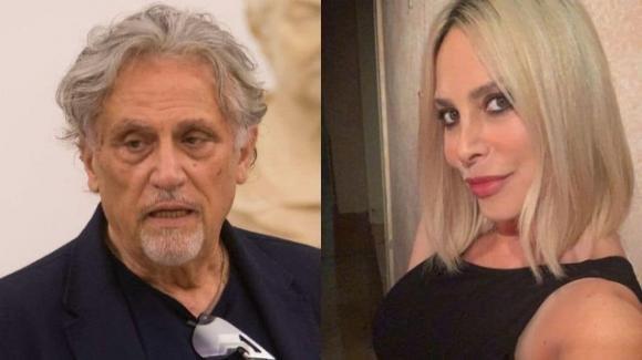 """Andrea Roncato attacca Stefania Orlando: """"Negli ultimi anni ha venduto solo materassi"""""""
