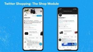 Twitter: partito il test dello Shop module. Ecco di cosa si tratta e come funziona
