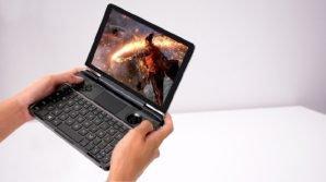 GPD Win Max 2021: l'ibrido consolle mini ultrabook ora anche con Intel 11a gen