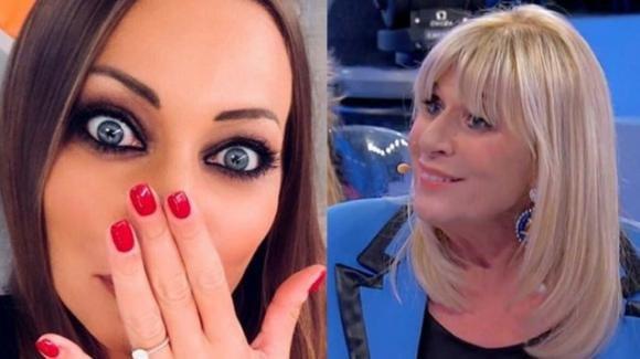 "Karina Cascella spara a zero su Gemma Galgani: ""Deve stare a casa"""