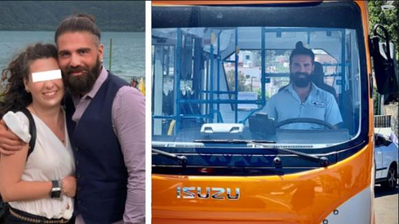 Capri, autista morto nell'incidente del bus: la moglie ha perso il bimbo che portava in grembo