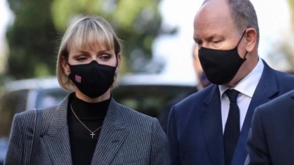 Finita la favola tra Charlene e Alberto di Monaco