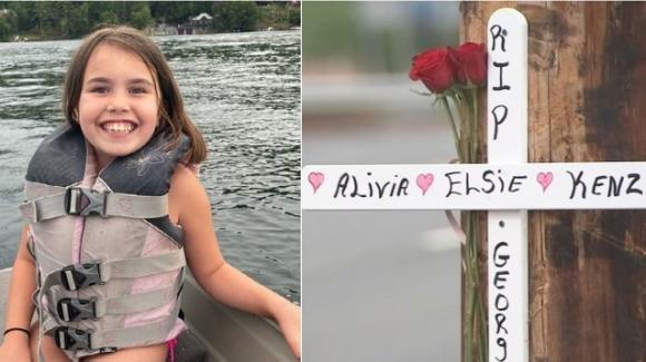 USA, intera famiglia deceduta durante un incidente stradale: morti padre, figlie e una nipotina