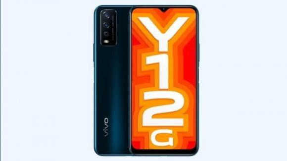 Vivo Y12G: ufficiale lo smartphone low cost attento all'autonomia