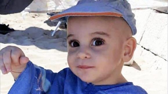 Evan, ucciso di botte a 2 anni: mamma e ex compagno rinviati a giudizio