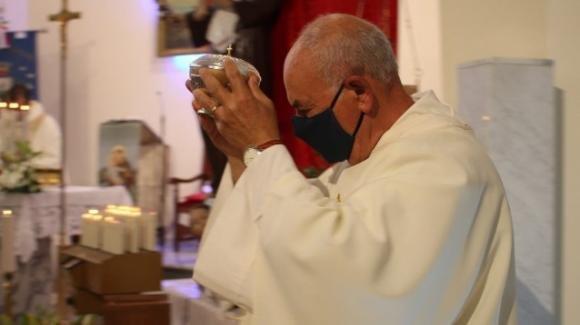 Calabria: il sacerdote papà di Montegiordano