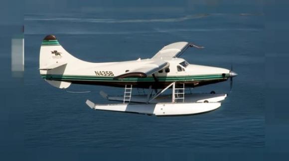 Alaska, aereo da turismo precipita in un parco nazionale: morti 5 passeggeri e il pilota