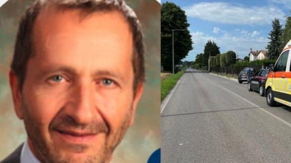 Investito da un bus mentre è in vacanza ad Alghero: muore il gastroenterologo Sorrentino