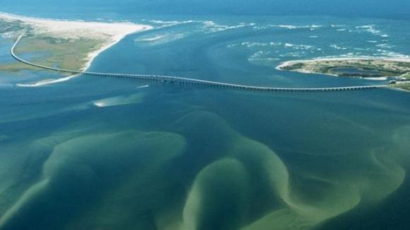 La corrente del Golfo sta collassando a causa dei cambiamenti climatici
