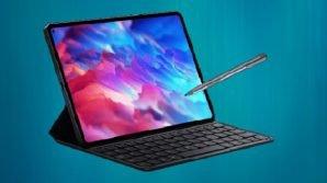 Da Chuwi il tablet 2-in-1 HiPad Pro, con certificazione Widevine L1