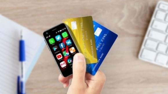 Mony Mint: ufficiale il più minuscolo smartphone al mondo col 4G
