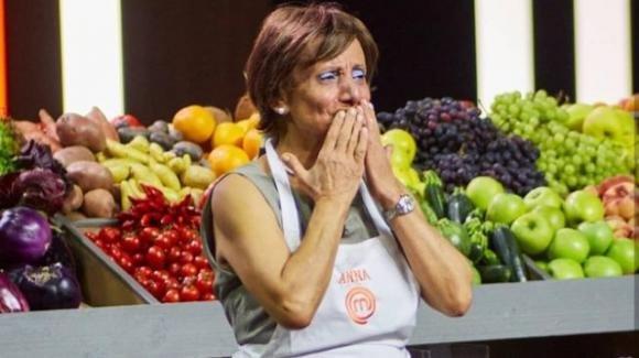 MasterChef, è morta l'ex concorrente Anna Martelli: aveva 74 anni