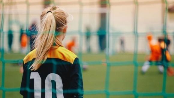 Calcio femminile: primo sport italiano femminile a diventare professionista