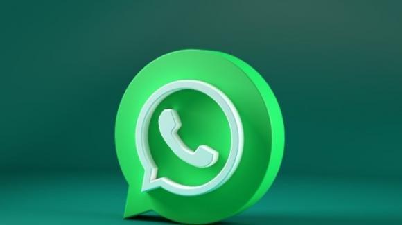 WhatsApp: rumors su backup crittografato per iOS, roll-out editor foto per Web