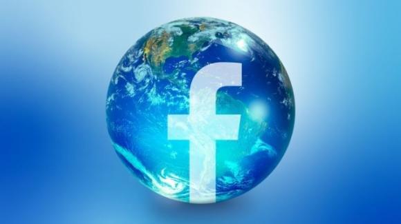 Facebook: novità sul trasferimento dati, polemiche ambientali e nuove multe