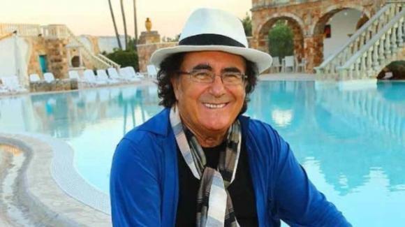 """Covid-19, il cantante Al Bano Carrisi: """"Vaccinatevi, non amate la vita?"""""""