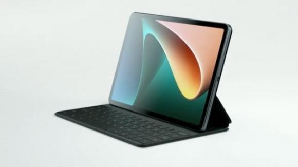 Mi Pad 5 e Mi Pad 5 Pro: ufficiali i tablet top gamma di Xiaomi
