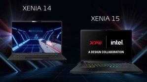 ADATA presenta i nuovi gaming notebook XPG Xenia 14/15 e le cuffie Precog Aero