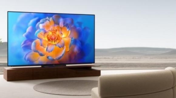 Xiaomi cala il tris di smart TV OLED con modelli da 75, 65, e 55 pollici