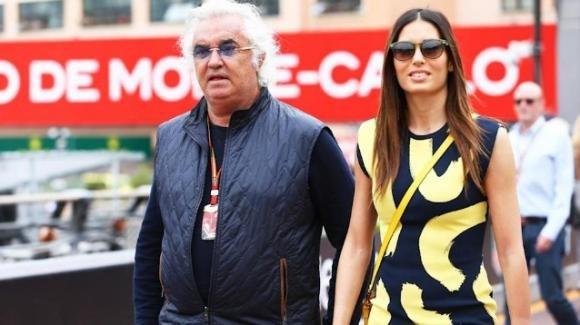 Flavio Briatore e Elisabetta Gregoraci sono tornati insieme? Svelata la verità