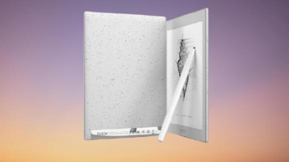 Onyx Boox Nova Air: ufficiale il nuovo taccuino digitale con schermo e-Ink