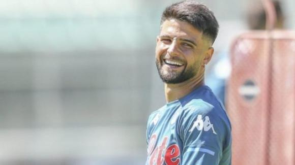 Calciomercato: dopo l'Inter anche Zenit ed Everton puntano a Insigne