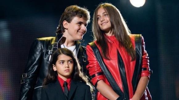 Chi sono i figli dell'immortale Michael Jackson