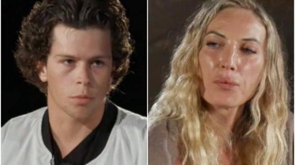 """Valentina Nulli Augusti dimentica Tommaso Eletti con un tentatore di """"Temptation Island"""""""