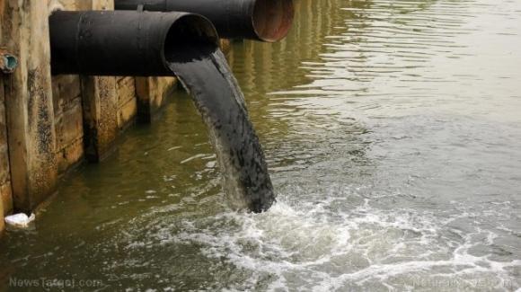 I nemici delle nostre acque, gli scarichi illegali e una cattiva depurazione
