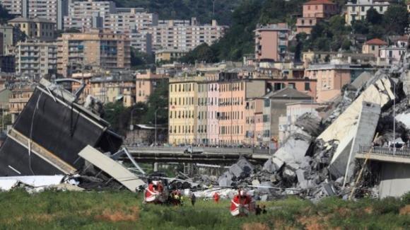 Crollo ponte Morandi di Genova: il dolore di chi resta a tre anni dalla tragedia