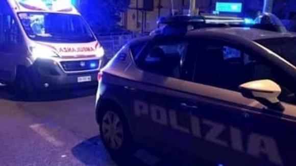 Lite tra sorelle: clandestina aggredisce poliziotti a colpi di mannaia