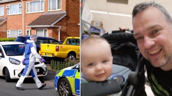 UK, padre e figlio morti in casa: si pensa a un omicidio-suicidio