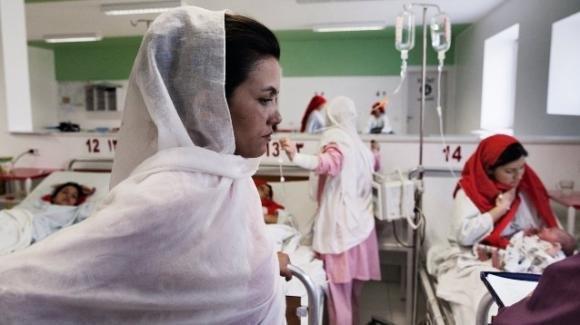 L'Ospedale Emergency piange per le donne di Kabul