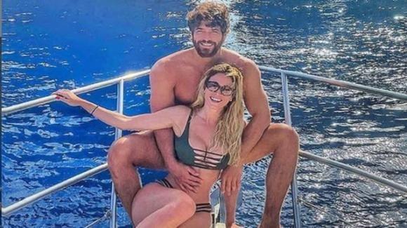Crisi tra Can Yaman e Diletta Leotta: l'attore turco assente durante il compleanno della conduttrice