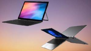 Chuwi a valanga, col convertibile UBook X e il laptop LarkBook X