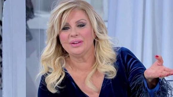 Tina Cipollari imbufalita: tutta colpa dell'ex marito Kikò Nalli