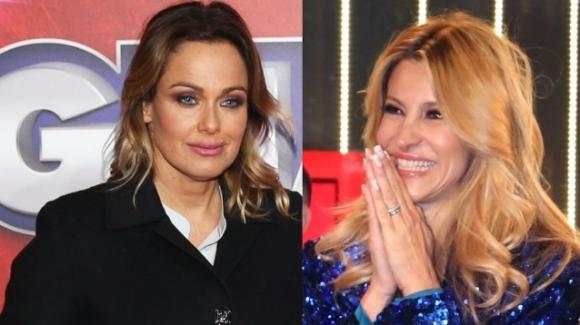GF Vip, in arrivo altre due nuove opinioniste: la reazione di Sonia Bruganelli e Adriana Volpe