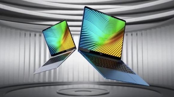 Realme Book Slim: ufficiale con processori Intel di 11a gen, Wi-Fi 6 e audio Harman