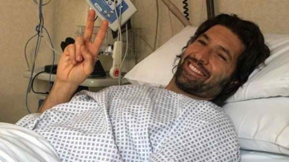 """Walter Nudo dà l'addio ai reality show: """"Ho avuto due ictus e subito un'operazione al cuore"""""""