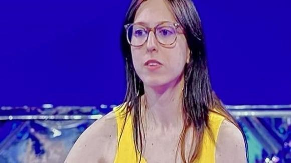 Reazione a catena, Sara Vanni minacciata: la reazione della campionessa