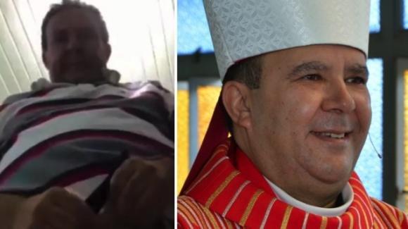 Vescovo brasiliano si dimette dopo la diffusione online di un video dove si masturba