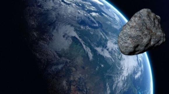 Nasa: asteroide presto bombardato per evitare impatto con la Terra