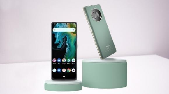 Da Cubot lo smartphone low cost Cubox Max 3 con display da quasi 7 pollici