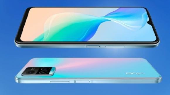 Vivo Y33s: ufficiale lo smartphone medio-gamma con RAM virtuale e ottima fotografia