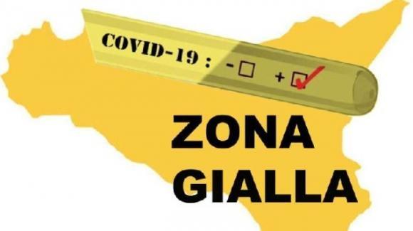 Sicilia, crescono ricoveri e contagi da Covid-19: regione vicina all'ingresso in zona gialla