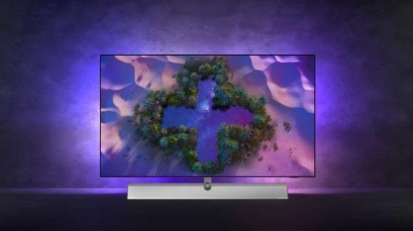 OLED+ 936: ufficiali le smart TV OLED premiate come Best Home Theater TV