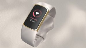 Charge 5: Fitbit presenta la nuova smartband con sensori EDA / ECG e display AMOLED