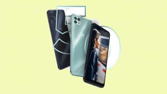 Moto G50 5G: arriva anche in Australia, con nuovo processore e diversa postcamera