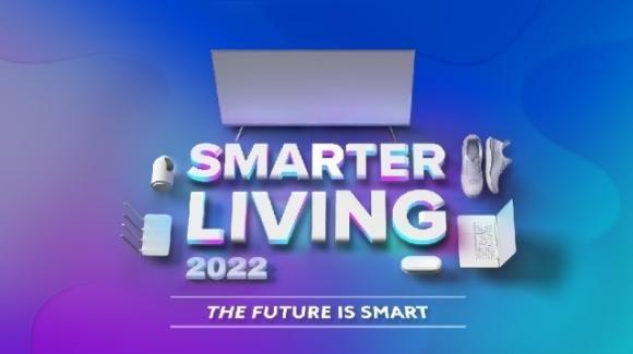Mi Smarter Living 2022: da Xiaomi smart tv, notebook, fotocamere di sicurezza e router