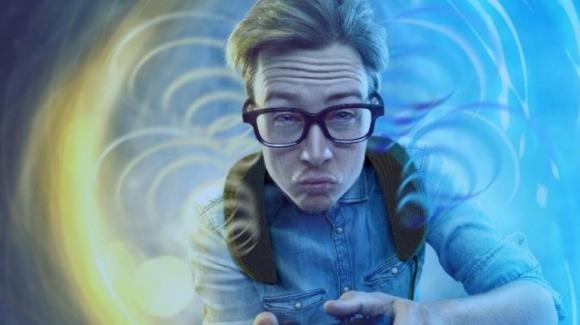 SoundSlayer WIGSS: al Gamescom 2021 arriva lo speaker indossabile di Panasonic